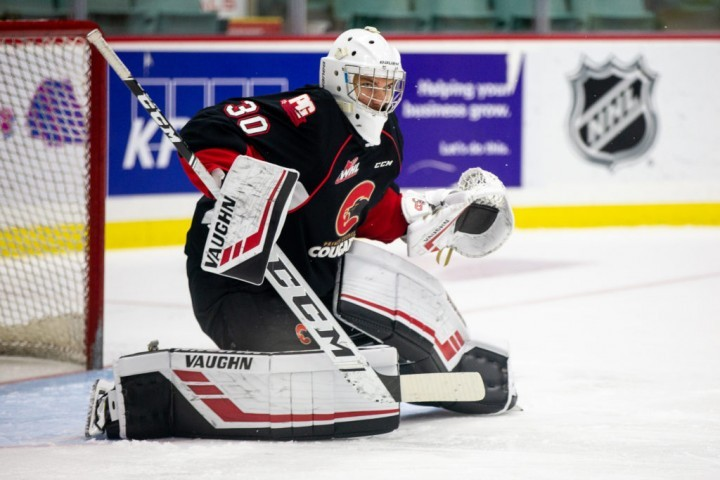 Tyler Brennan RINK Hockey Academy Alumni