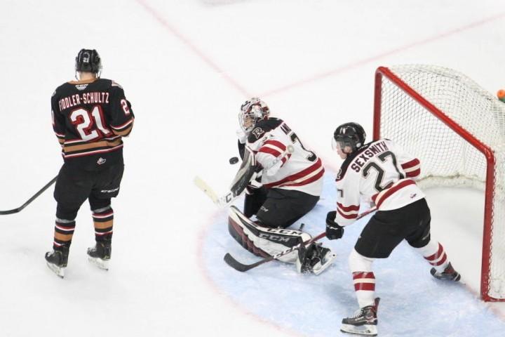 Joel Sexsmith RINK Hockey Academy Alumni