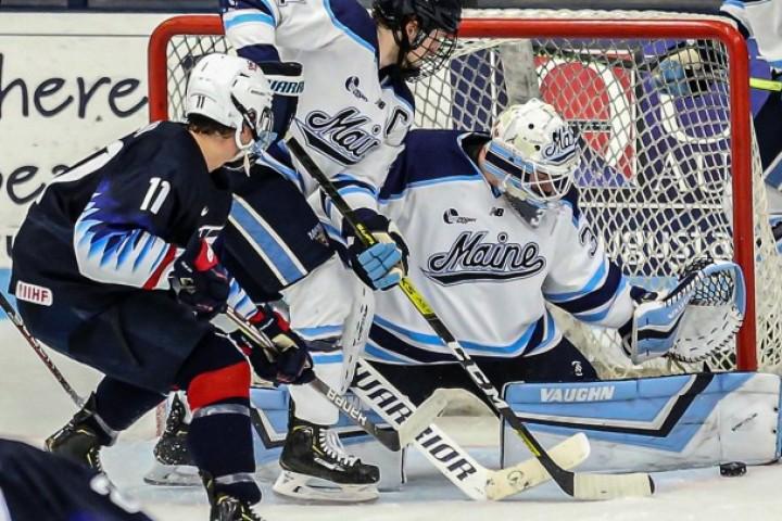 Matthew Thiessen RINK Hockey Academy Alumni