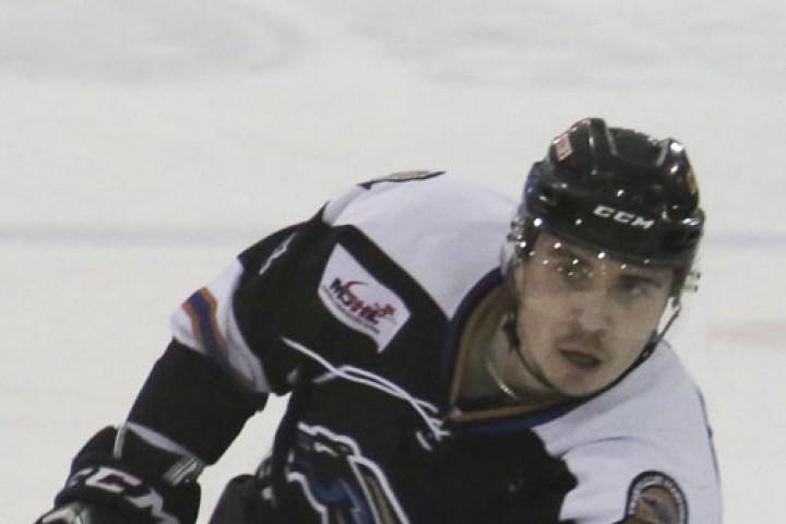 Austin McIvor RINK Hockey Academy